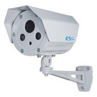 Купить Взрывозащищенная ip камера RVi-CFT-A100 в