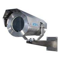 Купить Взрывозащищенная ip камера RVi-CFG10/11HTS220R в