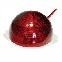 Купить Вишня-И (красный) (ПКИ-СО1), оповещатель световой в