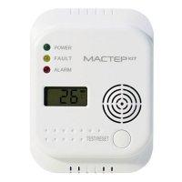 Купить Детектор угарного газа Мастер Кит МТ8056 в