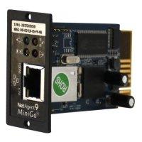 Фото SNMP-модуль DL 801
