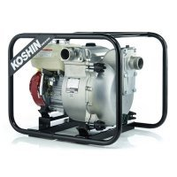 Купить Мотопомпа бензиновая Koshin KTH-50X o/s в