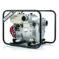 Купить Мотопомпа бензиновая Koshin KTH-80X o/s в
