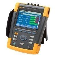 Фото Анализатор качества электроэнергии Fluke 438-II/BASIC