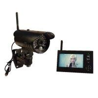 Купить Беспроводной комплект BlackBox - 8107 IP Avtonom (4.3') в