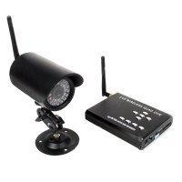Купить Беспроводной комплект BlackBox-01 DVR в