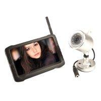 Купить Беспроводной комплект камера WN-15 + видеорегистратор -