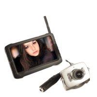 Купить Беспроводной комплект камера C-208 + видеорегистратор -