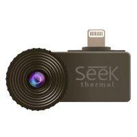 Фото Тепловизор Seek thermal compact (для IOS)