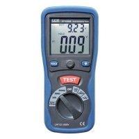 Купить Измеритель сопротивления заземления CEM DT-5300B в