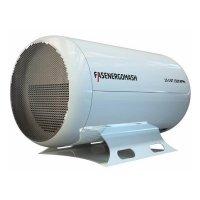 Купить Газовый генератор ФАС-24-3/ВТ ТУРБО в