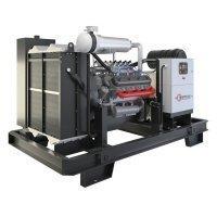 Купить Газовый генератор ФАС-150-3/Р в