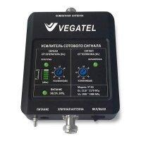 Купить Репитер Vegatel VT-3G (LED) в