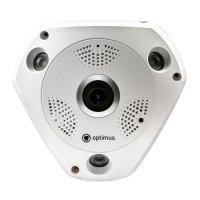 Купить Купольная AHD видеокамера Optimus AHD-H112.1(1.7) в