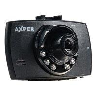 Фото Автомобильный видеорегистратор Axper Simple