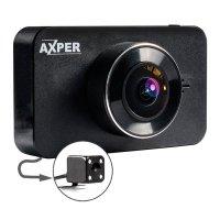 Купить Автомобильный видеорегистратор Axper Throne в