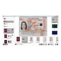 Купить Информационно-справочная система Регула «Passport» Brief в