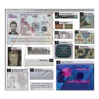 Купить «Регула» Атлас паспортов в