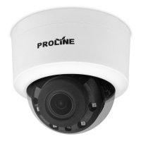 Купить Купольная IP-камера Proline PR-I1032DF2Z-SH в
