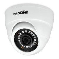 Фото Купольная IP-камера Proline PR-I2032HM2FA-SH