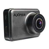 Фото Автомобильный видеорегистратор Axper Flat