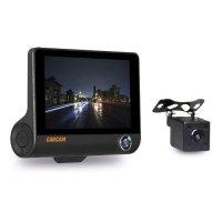 Купить Автомобильный видеорегистратор CARCAM D3 в