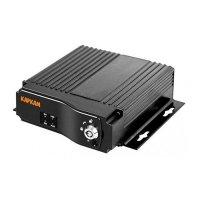 Купить Автомобильный видеорегистратор CARCAM QUADRO LITE-GPS в