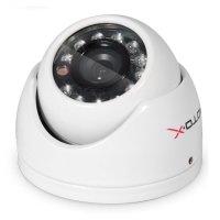 Купить Купольная AHD видеокамера Proto AHD-1B-EH10F36IR в
