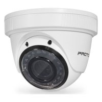 Купить Купольная AHD видеокамера Proto AHD-12L-EH10V212IR в