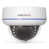 Купить Купольная IP-камера Proto IP-Z4V-OH10F36IR в