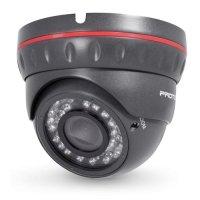 Купить Купольная IP-камера Proto IP-Z11B-OH10F28IR (Silver) в