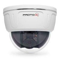 Купить Купольная IP-камера Proto IP-Z10D-OH10F36 в