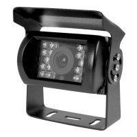 Купить Автмобильная видеокамера Proto AHD-2Q-EH10F36IR в