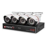 Купить Видеокомплект Proto-X Combo-IP 4W в