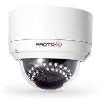 Фото Купольная HD-SDI видеокамера Proto HD-V1080V212IR