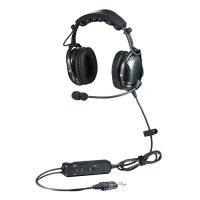Купить Авиационная гарнитура СТК-400AC Bluetooth в