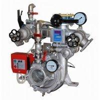 Купить Пожарный насос нормального давления НЦПН-40/100 в