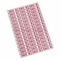 Купить Наклейка Rexant 56-0008 в