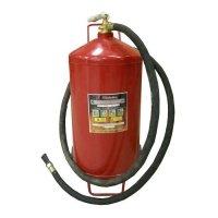 Купить Порошковый огнетушитель ОПС-35 (з) Д в