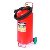 Купить Порошковый огнетушитель ОПС-50 (з) Д в