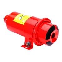Купить Модуль порошкового пожаротушения «Буран-0,5 ШМ4» в