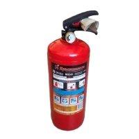 Купить Порошковый огнетушитель ОП-2 (з) ВСЕ в