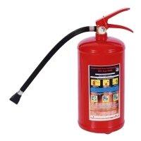 Купить Порошковый огнетушитель ОП-4 (з) ВСЕ (ЗПУ алюминий) в