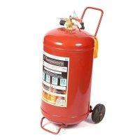 Купить Порошковый огнетушитель ОП-35 (з) АВСЕ в