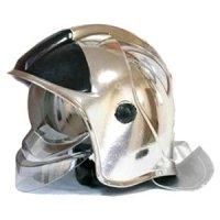 Купить Шлем каска ШКПС Серебро/Золото в