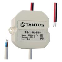 Купить Блок питания Tantos TS-1,5A-Slim в