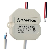 Купить Блок питания Tantos TS-1,5A-U-Slim в