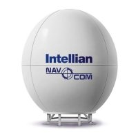 Купить NavCom Intellian V240С в