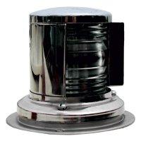 Фото Сигнальный фонарь NavCom версия из нерж. стали (зеркальное покрытие)