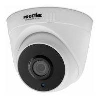 Купить Купольная гибридная видеокамера Proline PR-HD2234F в